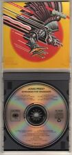 JUDAS PRIEST: SCREAMING FOR VENGEANCE CD COLUMBIA RECORDS HALFORD TIPTON DOWNING