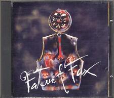 """FATUR E FAX - RARO CD OMONIMO FUORI CATALOGO 1993 """" FATUR E FAX """""""