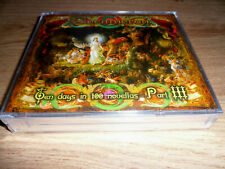 V/A - DECAMERON - TEN DAYS IN 100 NOVELLAS PART III - 4 CD - EPIC PROG BOX SET