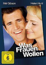 DVD * WAS FRAUEN WOLLEN # NEU OVP §