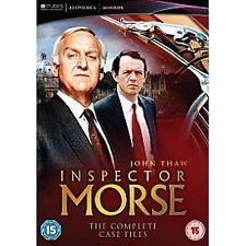 Inspector Morse Series 1-12 5037115357335 With John Thaw DVD Region 2