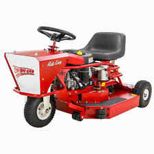 "Swisher Ride King (32"") 10.5HP Briggs & Stratton Zero Turn Mower"