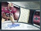 Hottest Upper Deck Exquisite Collection Basketball Cards on eBay 33