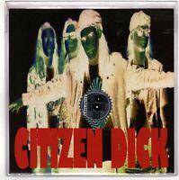 "CITIZEN DICK – 7"" Vinyl, Record, LP  ""TOUCH ME I'M DICK"" 2015 Exclusive RSD"