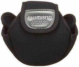 Shimano PC-030L Size S Baitcast Reel Cover Shimano Reel Size 200 Below 725011