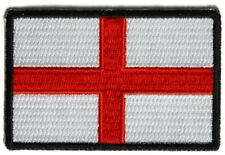 BRAND NEW ENGLAND ENGLISH STATE COUNTRY FLAG IRON ON PATCH