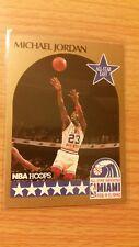 Michael Jordan 90-91 Hoops #5
