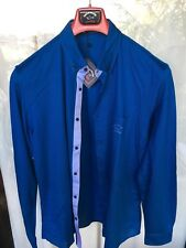 Camicia  Paul & Shark Yachting Collection   100% Cotone  Tg XL