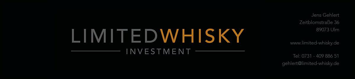 Limited Whisky Investment