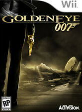 Goldeneye 007 Wii Game