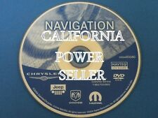 2004 2005 2006 Chrysler PT Cruiser GT 300 SRT8 Limited GPS Navigation DVD Map AC