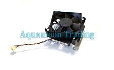 P244H NEW OEM DELL Vostro 200 220 400 410 420 CPU Copper Cooling FAN Heatsink