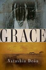 Natashia Deón's 'Grace,' a Tale of Slavery, Its Ghosts and Legacy Hardback Book
