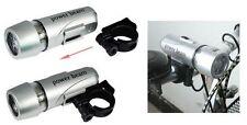 Torcia Luce Power Beam XY-106 Led Lampada Bici Bicicletta Impermeabile hsb