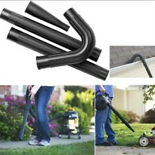 NEW Gutter Cleaning Blower Vaccum Attachment Kit Debris Dry Leaves Cleaner Best
