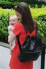 Colby changing bag / backpack changing bag / nappy bag / mummybag