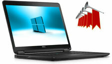 WIE NEU  Dell Latitude E7250 12,5 Core i5300U 2.30GHz  8GB 128GB SSD  W10