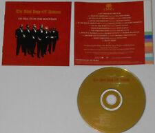 Blind Boys Of Alabama - Go Tell It On The Mountain - U.S. Promo CD