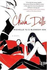 China Dolls: A Novel