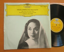 LPEM 19 179 Oralia Dominguez Sings Arias From Grand Opera 1959 TULIP Australia