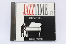 COLLANA JAZZ TIME CHICK COREA  [AT-408]