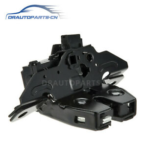Rear Trunk Lock Tail Gate Latch Lock Actuator Fit For Buick Chevrolet