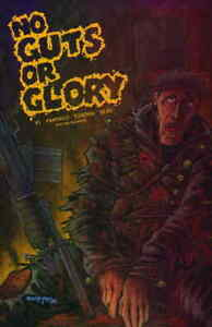 No Guts or Glory #1 VG; FantaCo | low grade comic - save on shipping - details i