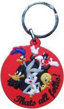 Looney Tunes porte clefs Officiel Neuf titi beep beep Looney tunes keychain