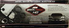 NEW AEM Water/Methanol Injection Kit 5 Gallon AEM 30-3301