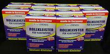 10 x 200g  = 2 kg Kleister für Vliestapeten Rollkleister TOP-ANGEBOT