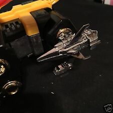Original 1981 Voltron GB36 GB-36 Y&K Japan Black Lion Sword Weapon Gun Go Lion