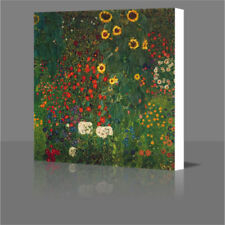 Small (up to 12in.) Multi-Colour Floral Art Prints