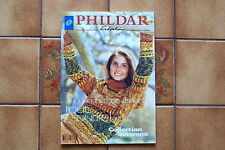 CATALOGUE PHILDAR CREATIONS COLLECTION AUTOMNE N306