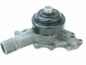 For 1999-2001 AM General Hummer Water Pump 26865DH 2000 6.5L V8