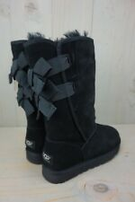 c551e72a677 UGG Australia Bows Low Heel (3/4 in. to 1 1/2 in.) Boots for Women ...
