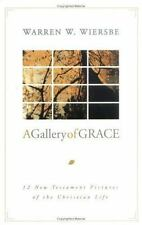 Gallery of Grace***OP***: 12 New Testament Pictures of the Christian Life
