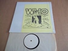 the Who - Fillmore East (1968) rare live LP not Tmoq NM