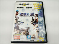 Mint Disc Nintendo Wii Resident Evil: The Darkside Chronicles
