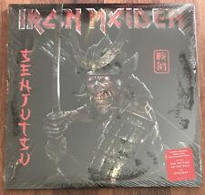 New listing Iron Maiden - Senjutsu 3LP [Vinyl New] Limited Edition 180gm Metal Record Album