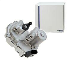 VDO Vice élément actionneur moteur excitations clapets audi a6 4 F c6 2.7 3.0 TDi Bj 04-11