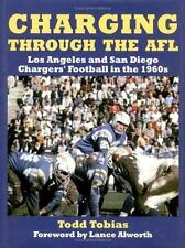 Charging Through the AFL: Los Angeles and San Diego Chargers' Football in the 19