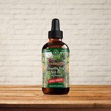 Siberian Pine Nut Oil Cold Pressed Extra Virgin 4 fl oz/120 ml