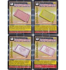 DIGIMON CARD LOT - FRENCH BOOSTER SERIES 3 - CREST OF KNOWLEDGE HOPE LOVE LIGHT