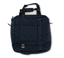 "Reebok Crossfit Gym Laptop Duffle Bag 18""H x 17""W x 7""D- Comes w/ Shoulder Strap"