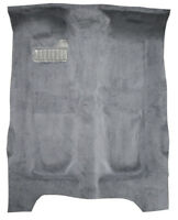 1991-1996 Chevy Caprice Carpet Replacement - Cutpile - Complete | Fits: 4DR