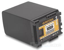 Akku Batterie accu battery für Canon HF-G30 Canon XA20 Canon XA25 Canon BP-828