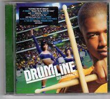 (ES844) Drumline, Soundtrack - 2002 CD