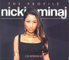 Nicki Minaj - The Profile [2Cd]