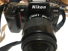 Nikon N8008S