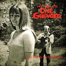 MICHAEL RAVEN & Joan Mills - Hymn To Che Guevara - NEUF - FOLK / PSYCH